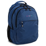 J World Cornelia School Backpack (Navy)